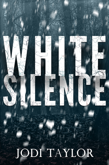 White Silence - cover