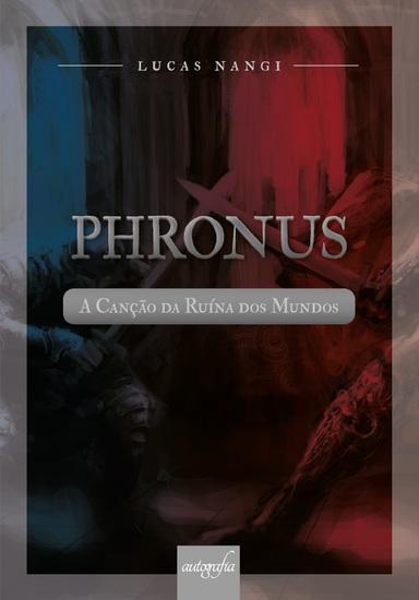 Phronus - cover