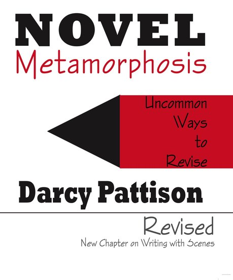 Novel Metamorphosis - cover