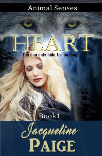 Heart - Animal Senses #1 - cover