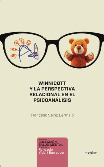 Winnicott y la perspectiva relacional en psicoanálisis - cover