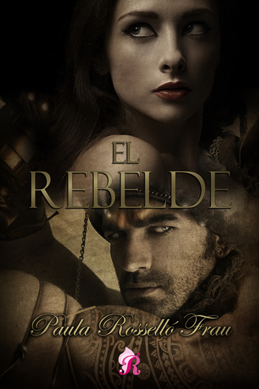 El rebelde - cover