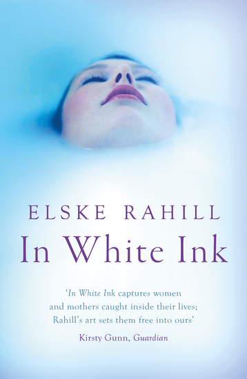 In White Ink - cover