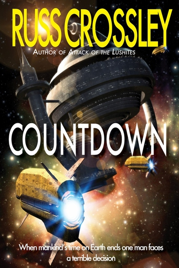 Countdown - cover