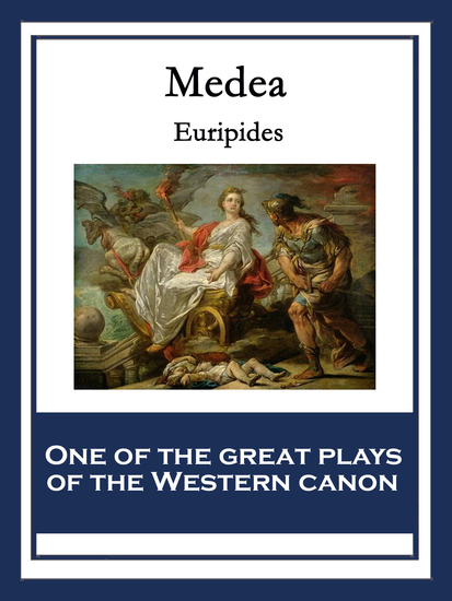 Medea - cover