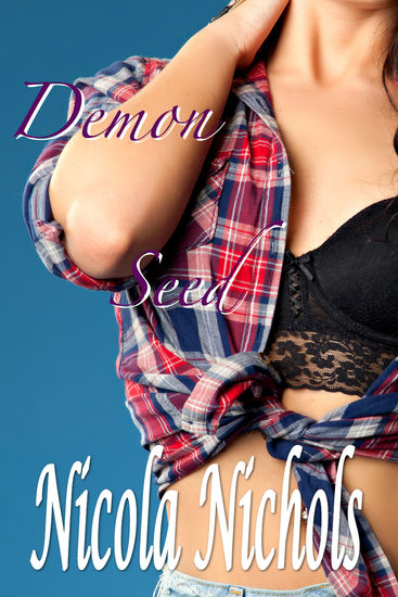 Demon Seed - cover