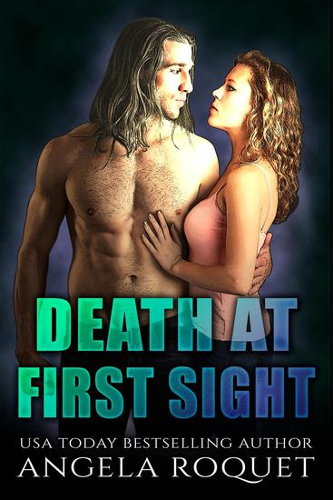 Death at First Sight - Spero Heights #2 - cover