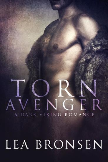 Torn Avenger - cover