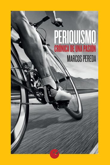 Periquismo - Crónica de una pasión - cover