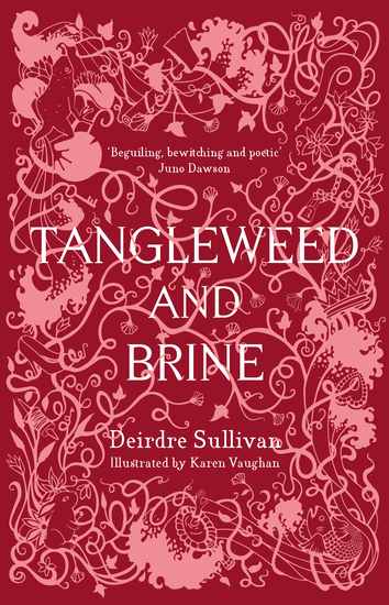 Tangleweed and Brine - cover