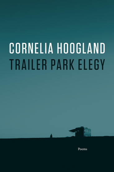 Trailer Park Elegy - cover