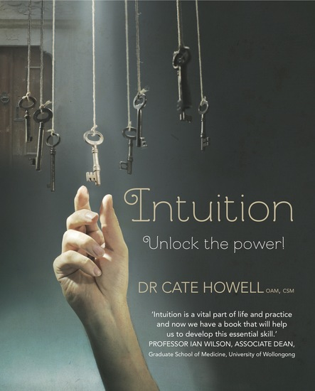 Intuition - Unlock the Power! - cover