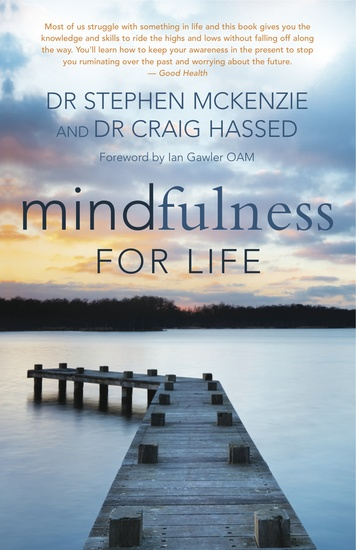 Mindfulness for Life - cover