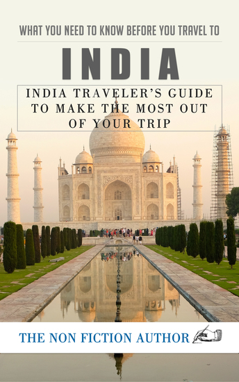 What You Need to Know Before You Travel to India - cover