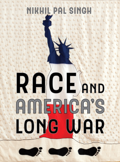 Race and America's Long War - cover