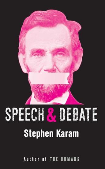 Speech & Debate (TCG Edition) - cover