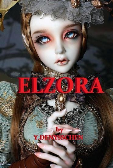 Elzora - cover