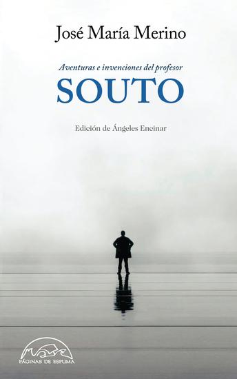 Aventuras e invenciones del Profesor Souto - cover