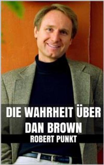 Die Wahrheit über Dan Brown - cover