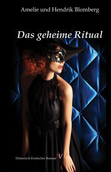 Das geheime Ritual - cover