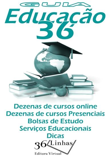 Guia Educação 36 - cover