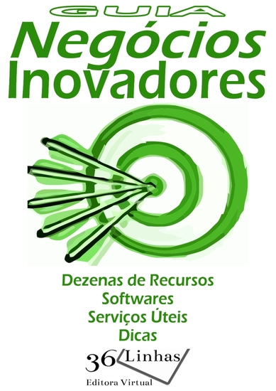 Guia Negócios Inovadores - cover