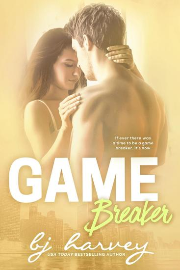 Game Breaker - Game #5 - cover
