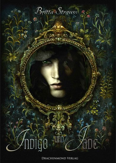 Indigo und Jade - cover
