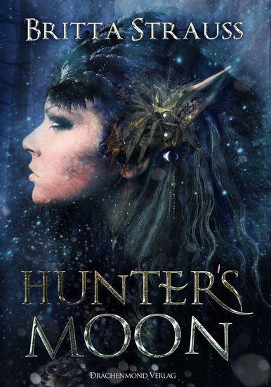 Hunter´s Moon - Der Mond des Jägers - cover
