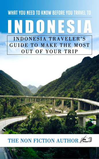 What You Need to Know Before You Travel to Indonesia - cover