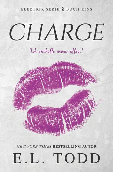 Charge (German) - Elektrik #1 - cover