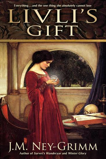 Livli's Gift - cover