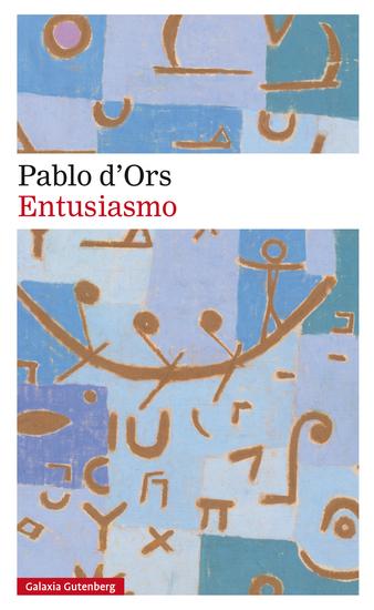 Entusiasmo - cover
