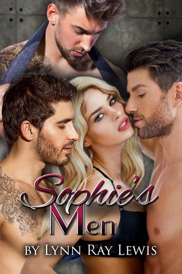 Sophie's Men - cover