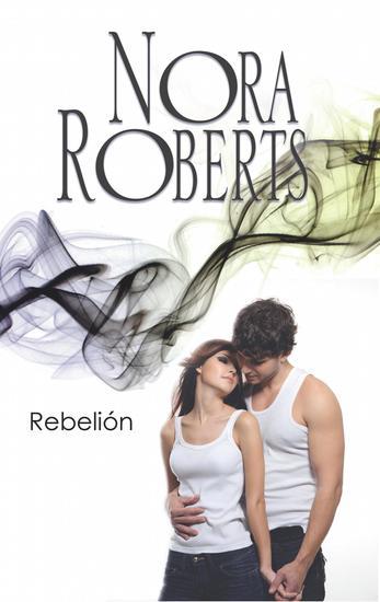 Rebelión - Los MacGregor - cover