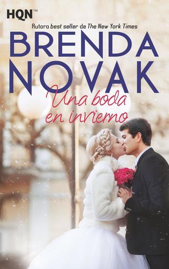 Una boda en invierno - cover