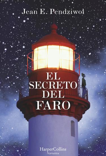 El secreto del faro - cover