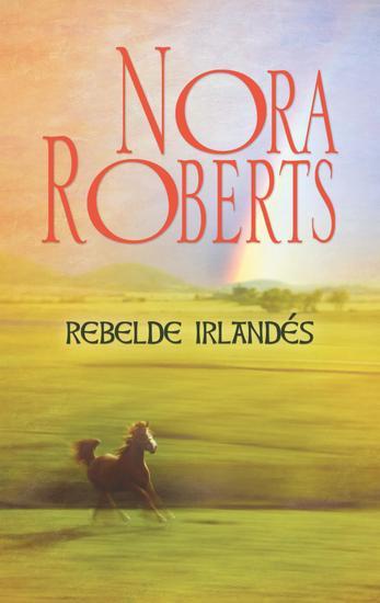 Rebelde irlandés - Corazones irlandeses (3) - cover