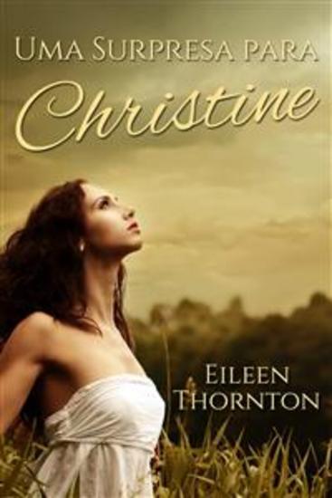 Uma Surpresa Para Christine - cover