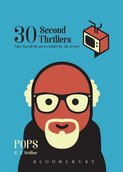 30 Second Thrillers - cover