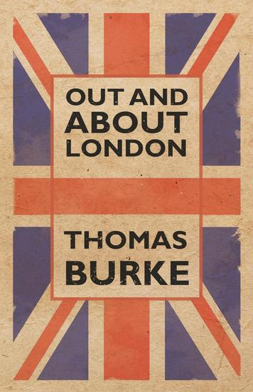 Out and About London - cover