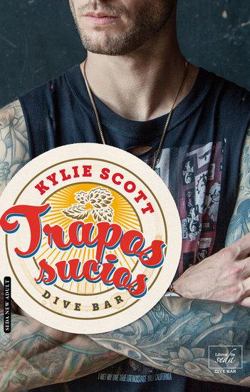 TRAPOS SUCIOS (Dive Bar-1) - cover