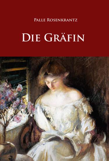 Die Gräfin - historischer Roman - cover