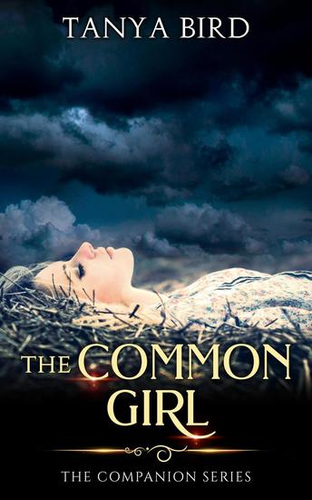 The Common Girl - The Companion Series #2 - cover