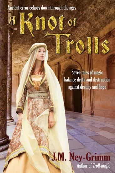 A Knot of Trolls - cover