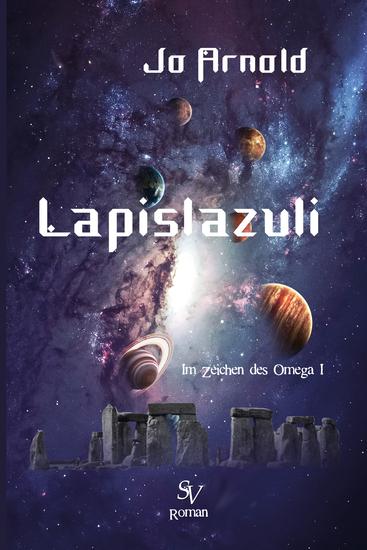 Lapislazuli - Im Zeichen des Omega 1 - cover