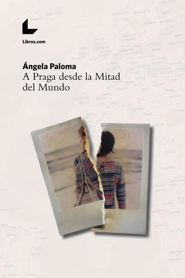A Praga desde la Mitad del Mundo - cover