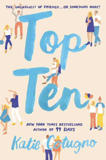 Top Ten - cover