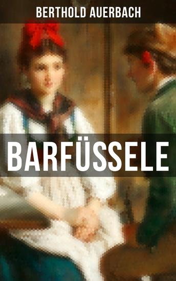 Barfüßele - Eine Dorfgeschichte - cover