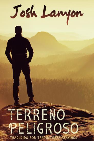 Terreno Peligroso - cover
